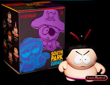SUMO - Many Faces of Cartman South Park Series 2 - Kidrobot Mint in Box