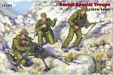 ICM 35501 1/35 Soviet Special Troops (1979-1988)