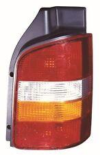 VW TRANSPORTER T5 2003 - 2010 REAR TAIL/ LIGHT/ LAMP TWIN REAR DOOR R/H NEW