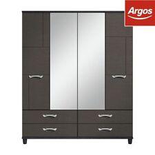 Argos Oak Wardrobes