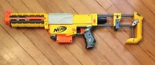 Nerf N-Strike Recon CS-6 w/ Barrel Extension, Shoulder Stock, Clip, & 5 Darts