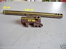 Autocarri Fiat 619-180NC-697-170/190.26- CAMBIO E/90 ASTA/MANICOTTO CAMBIO 3°/4°