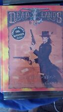 DEADLANDS THE WEIRD WEST Role Playing Game 1001 - 1996 Hardcover - BRAND NEW