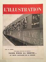 Rivista Settimanale L'Illustrazioni N° 5193 19 Ottobre 1942