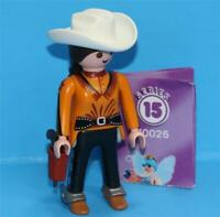 Playmobil 9444 Mystery Figures Girls Series 14 COWGIRL