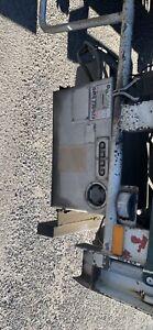 2 tonnes tailgate for sale