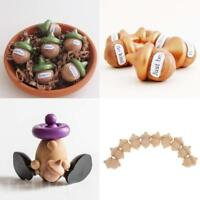 Groom Plain Blank Wooden Peg Dolls Figures Wedding Cake Toppers DIY Toys Q