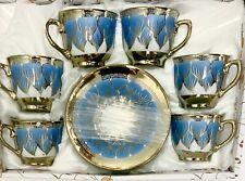 ⭐️Beautiful Turkish Coffee Cups Set 12 Pcs For Coffee And Tea. Free Shipping 🌟
