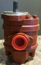 26516-RAE, 74901482, Eaton, Kalmar, Hydraulic Double Gear Pump