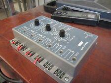 Honeywell Temperature Controller W7100C10D1 24V 12VA 50/60Hz Used
