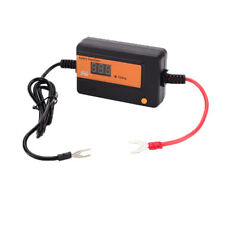 Auto Pulse Desulfator for 2A Lead Acid Battery 12/24/36/48V with U Ring