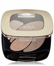 Loreal Colour Riche Eyeshadow  #300 Rose Nude