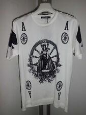 Dolce & Gabbana  Men T- Shirt Madonna Sicily  size 48