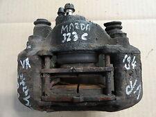 Mazda 323 C IV BG 1,3 16V 54KW Bj. 94 Bremssattel Vorne Rechts VR