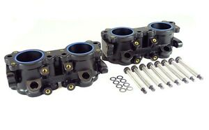 Cosworth Composite TGV Deletes Kit FOR 07-15 Subaru Impreza STI / 02-14 WRX