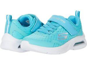 Girl's Shoes SKECHERS KIDS Microspec Max (Little Kid/Big Kid)