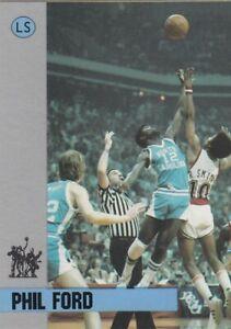 1973-74 to 1991-92 North Carolina Tar Heels Basketball Cards (Pick from List)