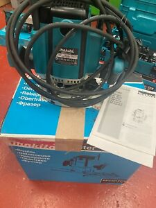 Makita RP2301FCX 1/2 inch Plunge Router (240V)