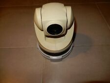 Used Axis 214 ptz IP network Security Surveillance Camera