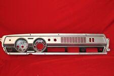 1966-1967 Cutlass Dash