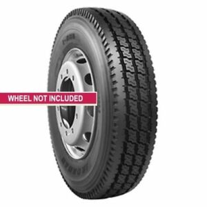 8 New Tires 285 75 24.5 Ironman 208 CSD Closed Drive Semi 14 Ply 285/75R24.5 ATD