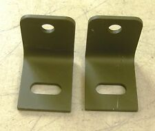 Jeep, WWII, Willys MB, A2453 Passenger Seat Frame Pivot Bracket, QT2,  G503