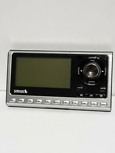 Replacement Sirius Sportster SP4 XM Radio Tested Not Active Free Shipping