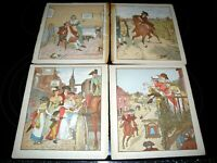 """58 Book Plates Removed From """"R. Caldecott's collection of Pictures & Songs"""""""