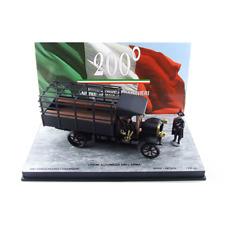 Fiat 18bl I primi Automezzi Dell'arma W/2 Figures Ed.lim.pcs 200 1 43 Rio Forze