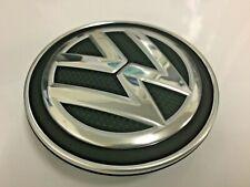 New Genuine VW Beetle Caddy Golf Passat Tiguan Dynamic Volkswagen Hub Caps