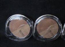 2 Lot Nuance Salma Hayek Mineral EyeShadow Duo Bronze/ Copper 015