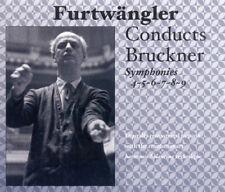 Wilhelm Furtwängler - Furtwangler Conducts Bruckner [New CD]