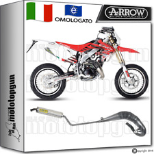 ARROW KIT COMPLETO HOM MINI-THUNDER TITANIO HM DERAPAGE 50