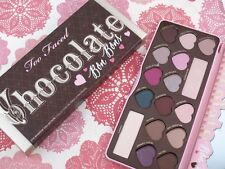 TOO FACED CHOCOLATE BAR BON BONS Eye Shadow Collection  - NEW IN BOX