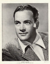 CHARLES BUDDY ROGERS 8X10 Photograph-OLD MAN RHYTHM-Movie/Film Star-Publicity