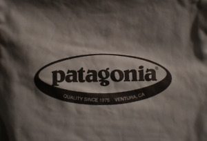 Patagonia  neoprene  top wetsuit  Size: Small