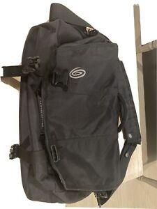 Timbuk2 Commute Medium Messenger Bags - Black