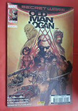 MARVEL - SECRET WARS - OLD MAN LOGAN - 2016 - PANINI COMICS VF 2/2- N°4 - M08513