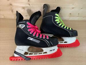 Bauer Nike Supreme One05 Ice Skates / Hockey Skates Size UK 6 R