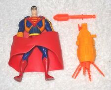Electro Energy Superman -  Superman (animated series) - 100% complete (Kenner)