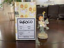 "New ListingPrecious Moments ""Dreams-Angel on Carousel""~Enecso~Nib"