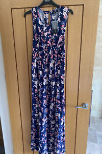 New Look Size 10 Maternity Maxi Dress - New With Tags