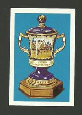 Steeplechase Grand National 1979 Colgate Sport Trophy Card MINT