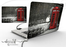 London 13 inch Macbook wrap cover - cover for macbook 13 inch - macbook decals