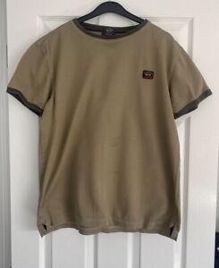 paul and shark M T-shirt