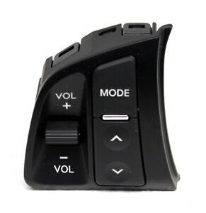 OEM Kia Optima Steering Wheel Volume and Mode Button 96700-2T000