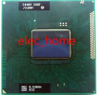 Free shipping Intel Core i7 2620M SR03F  2.7Ghz 4MB 5GT/s Mobile Processor CPU