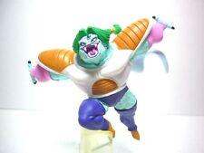 Dragon Ball Z Figure Zarbon HG Gashapon  Figure Bandai DBZ GT KAI