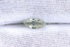 1.31 Carat Natural Marquise Green Sapphire Gem Stone Gemstone B20A30