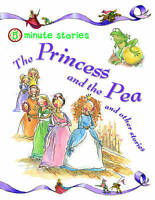 Five-minute Stories Princess and the Pea and other stories (5 Minute Children's